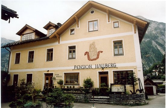 Pension Hallberg