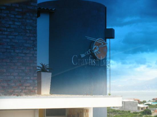 Crayfish Lodge Sea & Country Guest House: Fachada