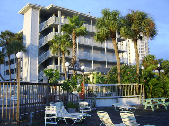 Photo of Sea Stone Resort Hotel Clearwater