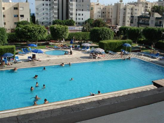 Photo of Castle Hotel Apts. Limassol