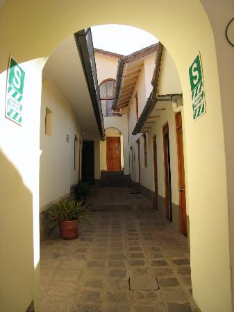 Photo of Hostal Marani Cusco