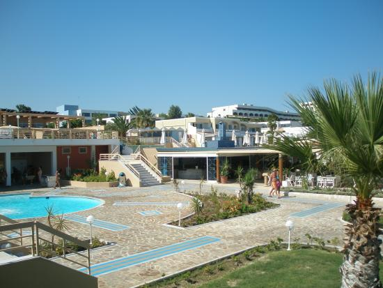 Photo of Aldemar Paradise Village Kalithea