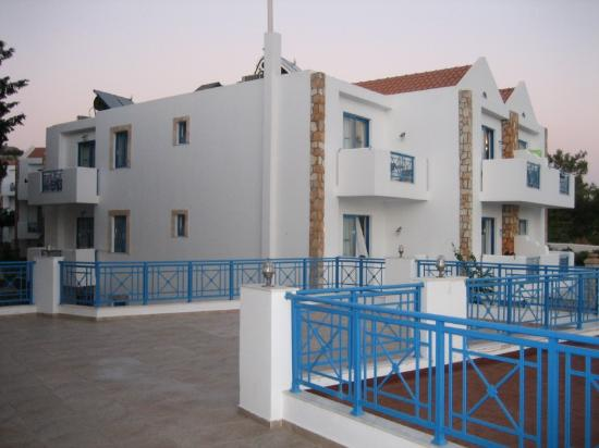 Photo of Lindia Thalassa Resort Pefkos