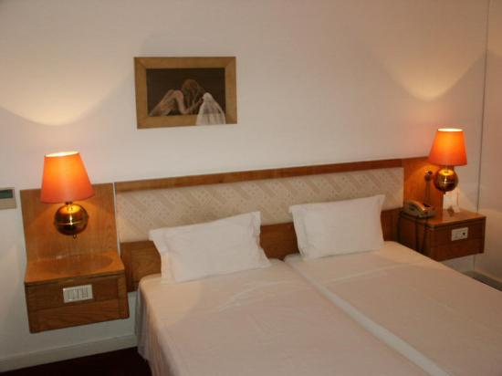 Albergaria Senhora Do Monte : Photo of guest room 