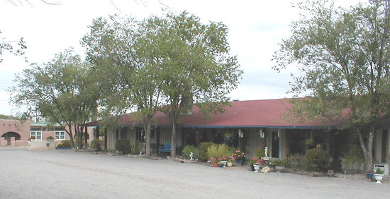 Photo of High Country Lodge Magdalena