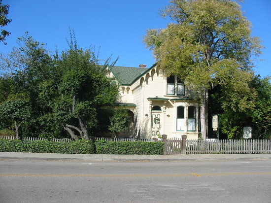 Squibb House