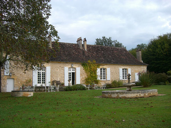 Photo of Le Domaine de Foncaudiere Maurens