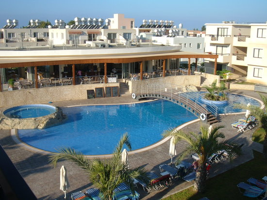 Photo of Pagona Hotel Apartments Paphos