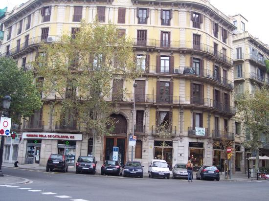Photo of Barna Hostal b&b Barcelona