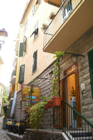 Albergo Marina