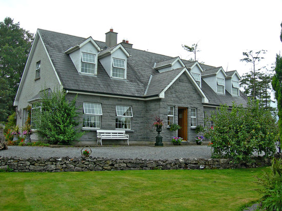 St. Ruth's Farmhouse