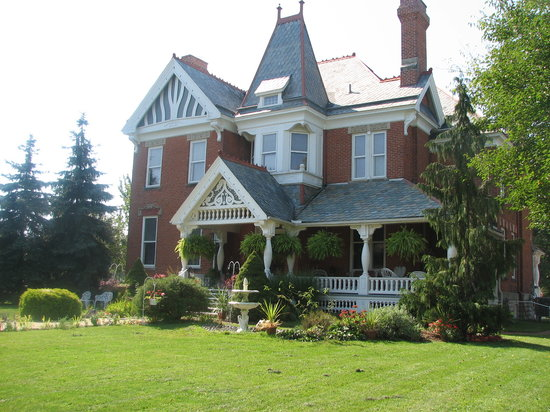 Photo of The Kerr House Grand Rapids