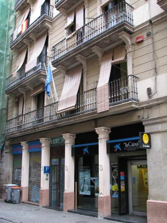 Photo of Pension Terrason Barcelona