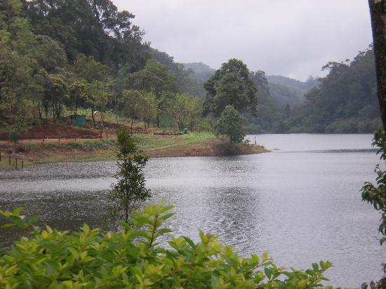 Gavi, Thekkady