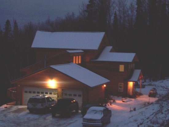Photo of A Ridgeview Bed & Breakfast Fairbanks