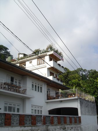 Photo of Sharon Inn Kandy