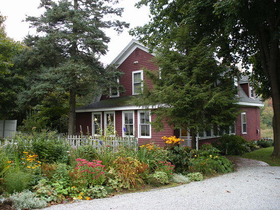 Photo of Pond House Boothbay Harbor