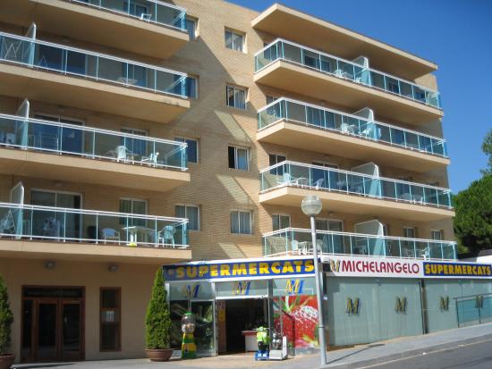 Photo of Ontario Apartments Salou