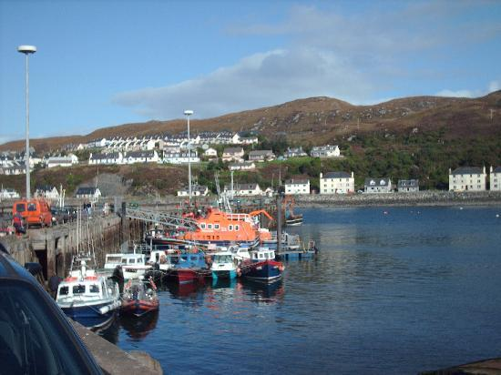 Mallaig United Kingdom  city pictures gallery : Mallaig United Kingdom