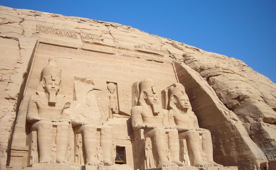 Abu Simbel Photos - Featured Images of Abu Simbel, Egypt - TripAdvisor