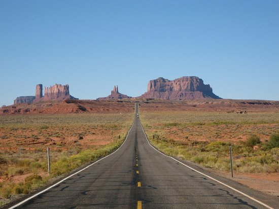 Monument Valley Tourism Best
