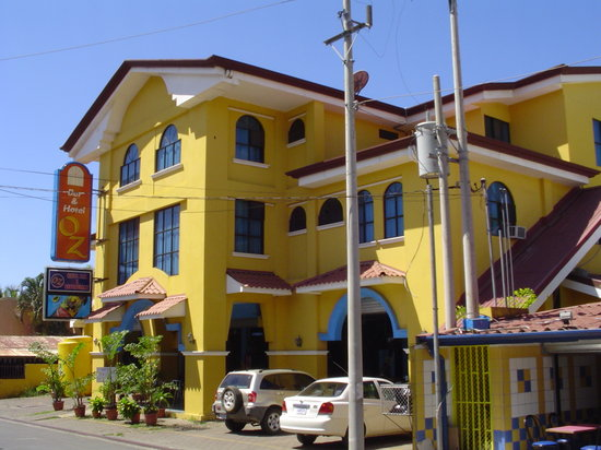 Photo of Bar and Hotel Oz Jaco