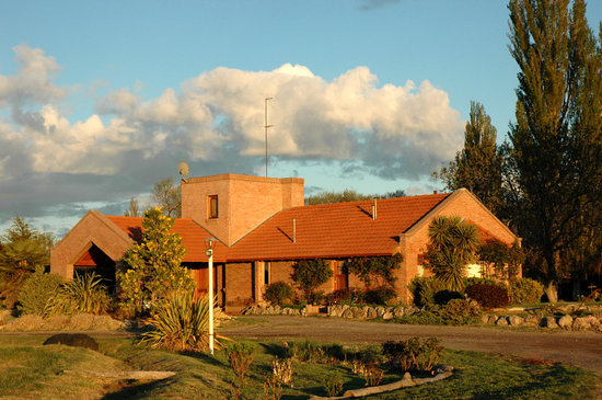 Photo of Posada Los Mimbres Gaiman