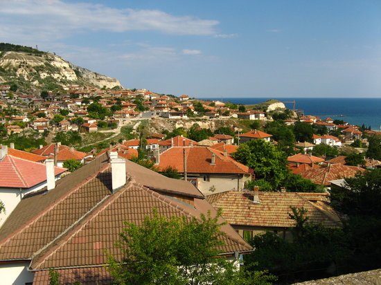 Balchik accommodation