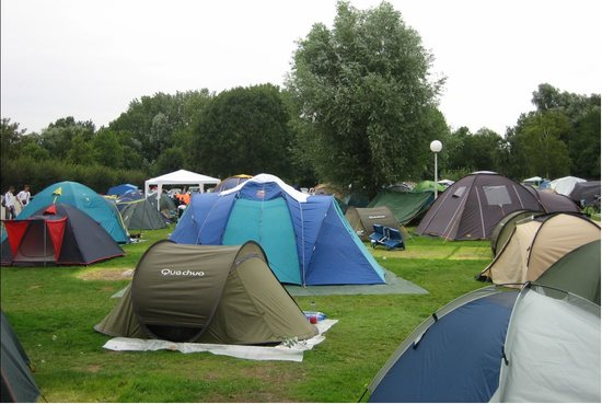 Gaasper Camping Amsterdam