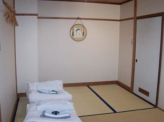 Ryokan Hiraiwa