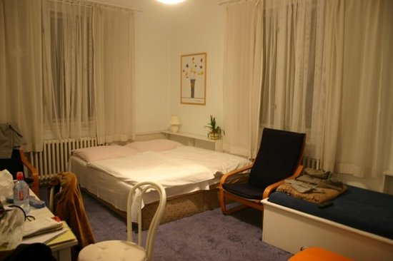 Photo of Hana's Bed & Breakfast Prague
