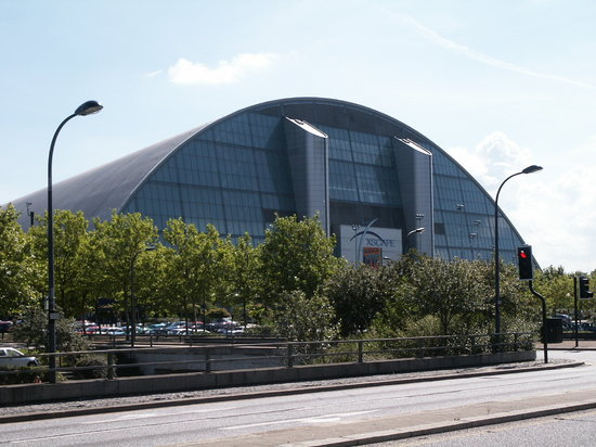 MANCHESTER ARENA: WHAT'S ON GUIDE