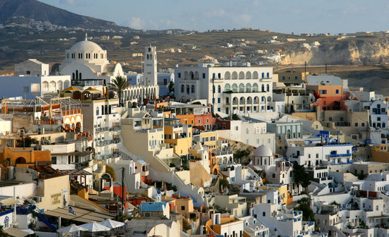 Fira Tourism: Best of Fira, Greece - TripAdvisor