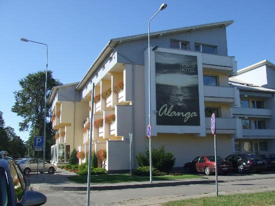 Photo of Alanga Palanga