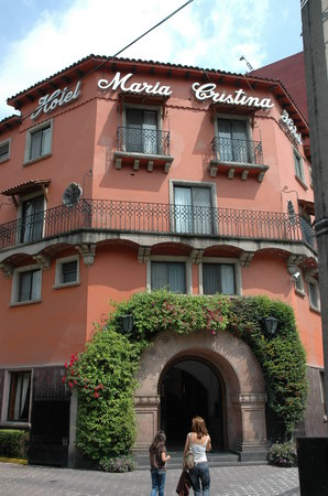 Hotel Maria Cristina