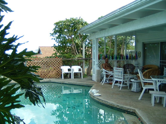 Ali'i Bluffs Windward Bed and Breakfast