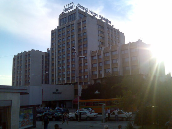 Grand Hotel Pristina