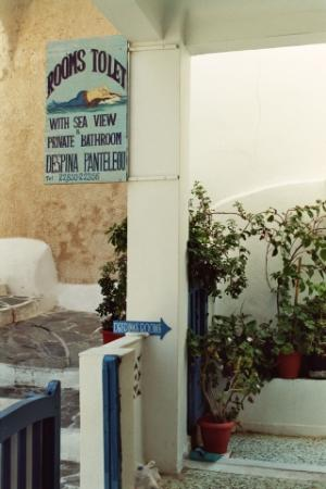 Photo of Despina's Rooms Naxos