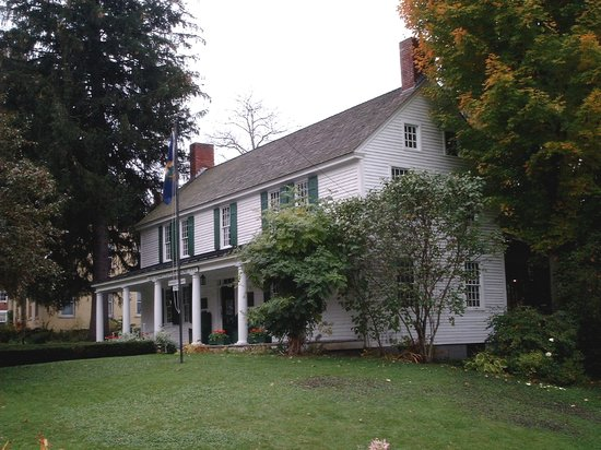 Old Constitution House