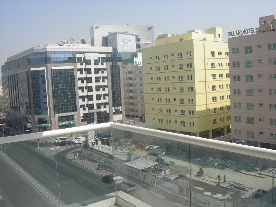 Photo of Symphony Hotel Apartments Dubai