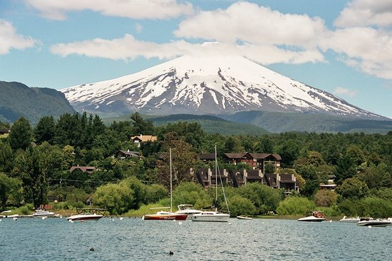 Pucon attractions