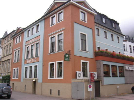 Photo of Hotel Montag Sankt Goar