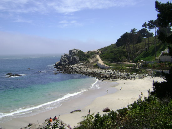Playa Canelo