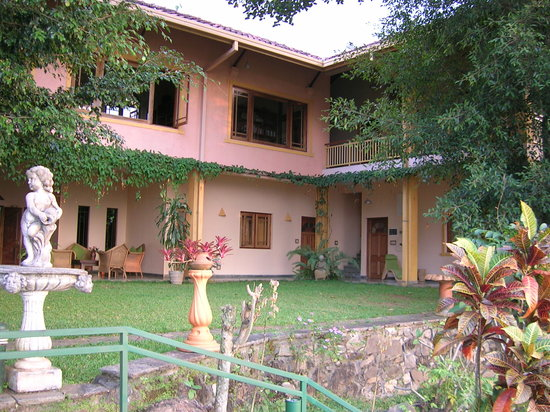 Photo of Villa Rosa Asgiriya