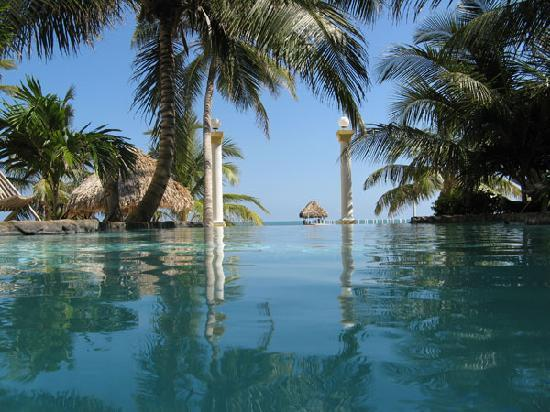 Pelican Reef Villas Resort: The