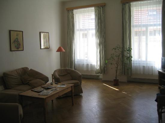 Photo of Opatovicka Apartments Prague