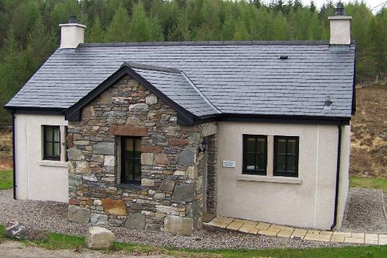 Millness Croft Luxury Cottages