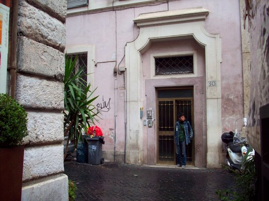 Photo of Ivanhoe Hostel Rome