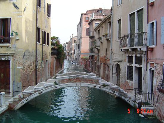 Photo of Locanda Ca' Foscari Venice