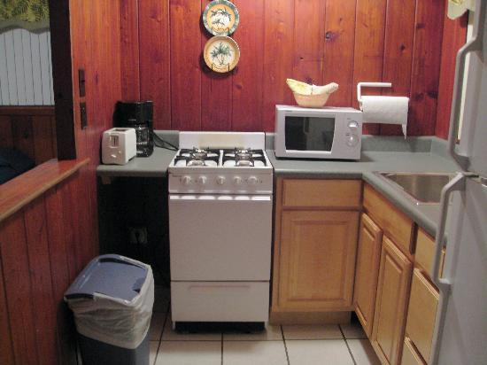 Wooden Camp Kitchen http://www.tripadvisor.com/ReviewPhotos-g34085-d120358-r11072467-Old_Wooden_Bridge_Fishing_Camp-Big_Pine_Key_Florida_Keys_Florida.html